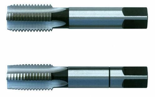 Метчики для нарезки резьбы на трубах