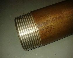 Почему стоит пользоваться резьбовыми соединениями трубопроводов?