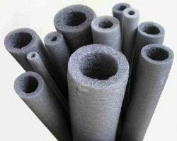 Знакомимся с материалами для утепления труб