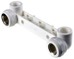 Водорозетка для металлопластиковых трубопроводов