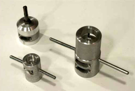 Шейверы и торцеватели для пластиковых труб