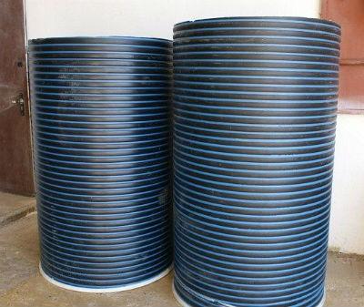 Полимерные трубы для колодцев