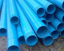 Пластиковая обсадная труба