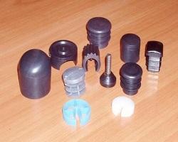 Большой выбор декоративных пластиковых заглушек