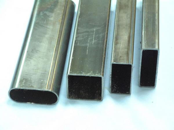 Трубы электросварные (овальная, квадратная, прямоугольные)