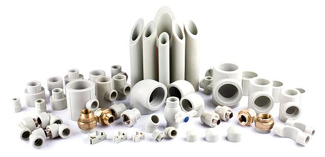 Полипропиленовые трубы и фасонные элементы