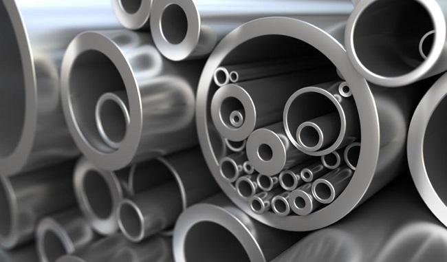 Трубы круглого сечения с разной толщиной стенок