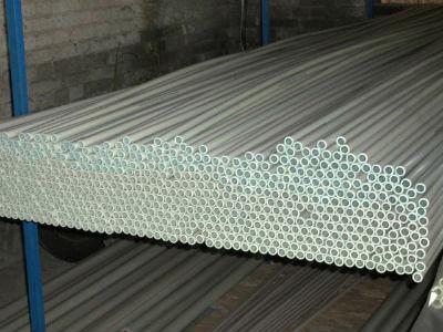 Армированные стекловолокном ПП трубы на складе