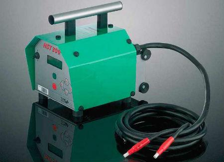 Аппарат для работы с электросварными муфтами