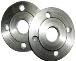 Плоские стальные фланцы