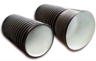 Двухслойные гофрированные трубы диаметром 300 мм