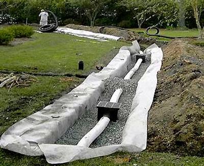 Угол наклона канализационных труб