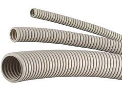 Особенности эксплуатации вентиляционных и электротехнических гофротруб