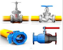 Разновидности трубопроводной арматуры