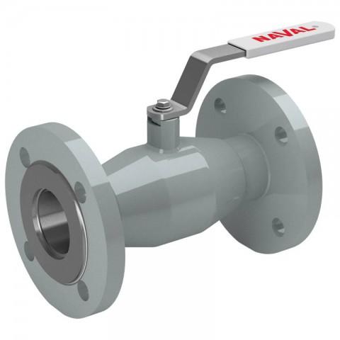 Кран серии Навал Flowserve диаметром 15 мм