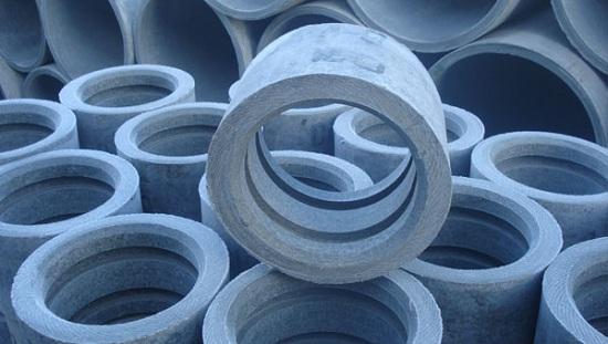 Асбестоцементная муфта применяется для соединения керамических трубопроводов