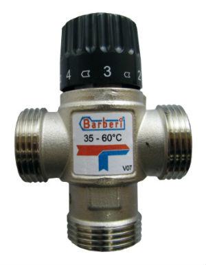 Стальной клапан для водоснабжения