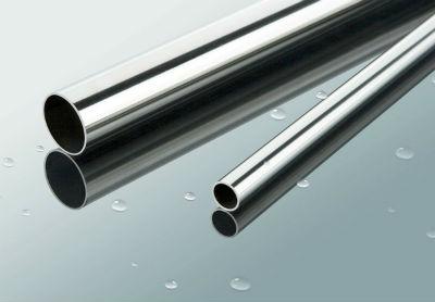 Трубы для водопровода из нержавеющей стали