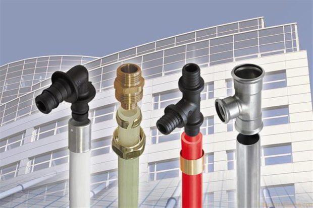Трубы для отопления: какие и когда использовать?