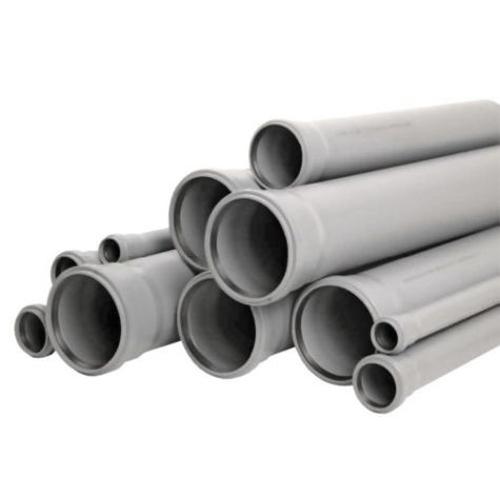 Преимущества полимерных труб