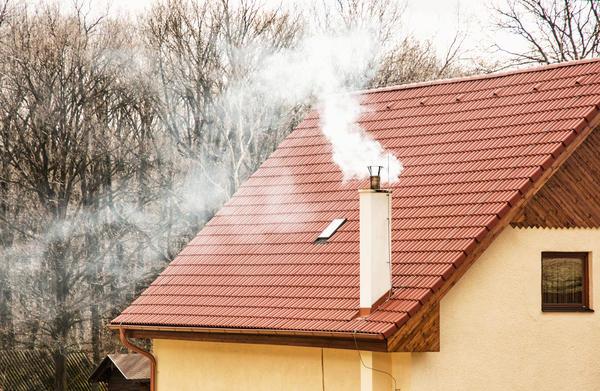 Каким должен быть надежный дымоход