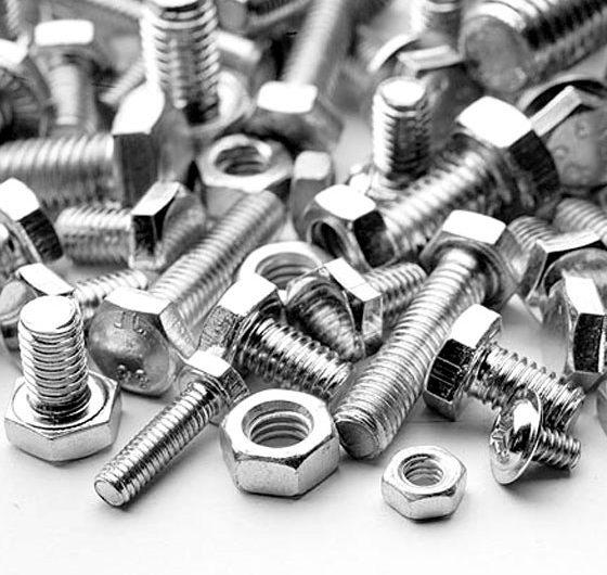 Нержавеющий крепеж: особенности и технические параметры