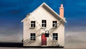 Обеспечиваем надежную защиту своего имущества